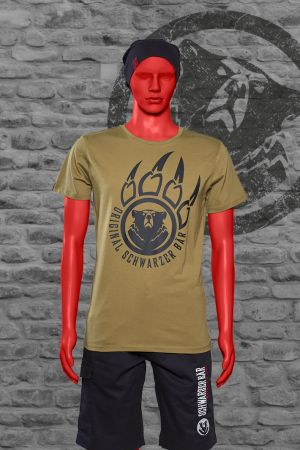 T-Shirt Hagen vom Schwarzen Bär aus Worms