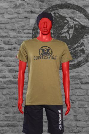 T-Shirt Brunhild vom Schwarzen Bär aus Worms