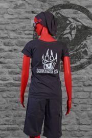 T-Shirt Kriemhild vom Schwarzen Bär aus Worms
