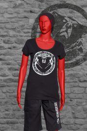 Damen T-Shirt Gunther