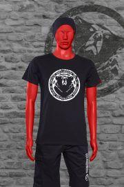 T-Shirt Gunther vom Schwarzen Bär aus Worms
