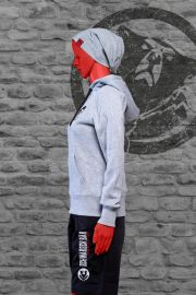Herren Zipper Classic Schwarz vom Schwarzen Baer